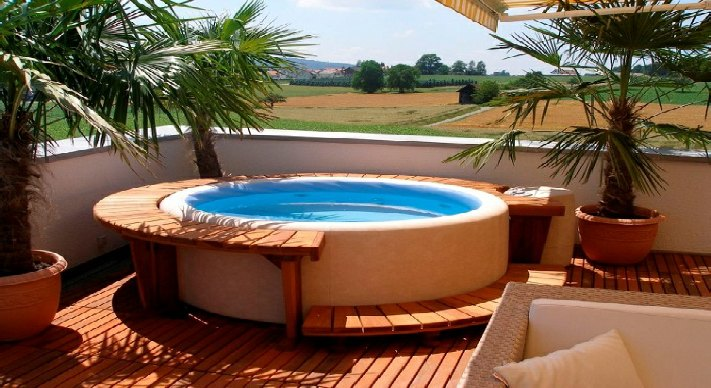 Jacuzzi Repairs Gauteng, Johannesburg and Pretoria