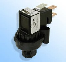 Jacuzzi Air Switch