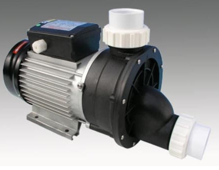 Jacuzzi pumps motors pump systems for Jacuzzi tub pump motor