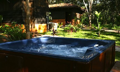 Spa Jacuzzi Repair